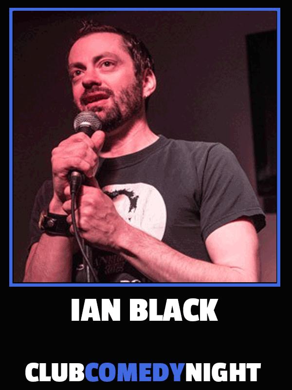 comedians--IAN-BLACK